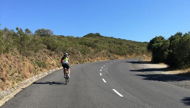 Auf dem Weg nach Rio: Paracyclerin Denise Schindler