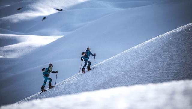 Skitouren mit gutem Gewissen
