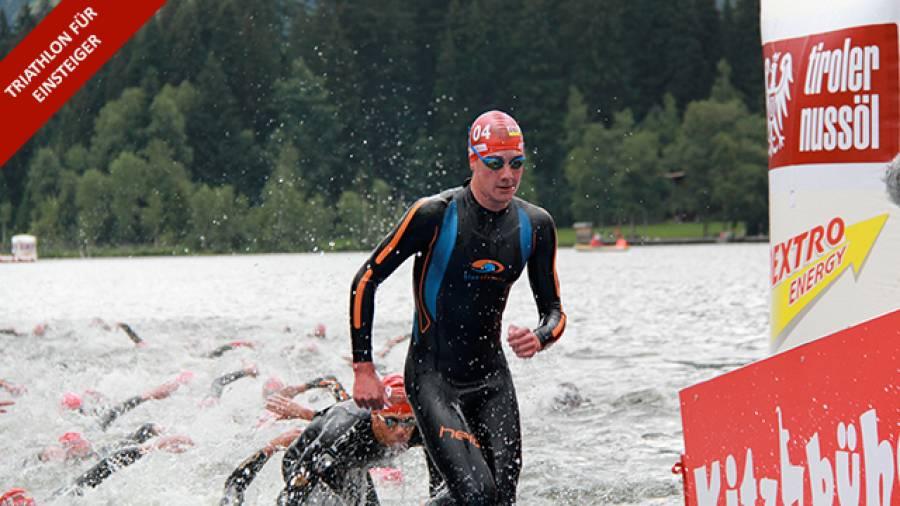 Richtig Trainieren – die Trainingsbereiche im Triathlon