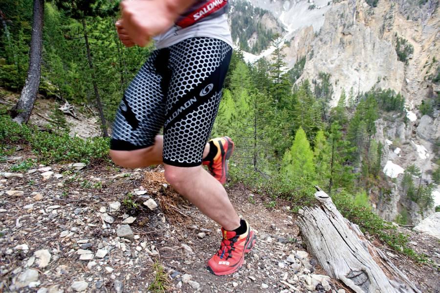 Salomon Gore-Tex Trailrunning Series Events 2010