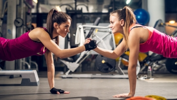 Fitness-Freaks oder Couch-Potatoes? So fit ist Deutschland