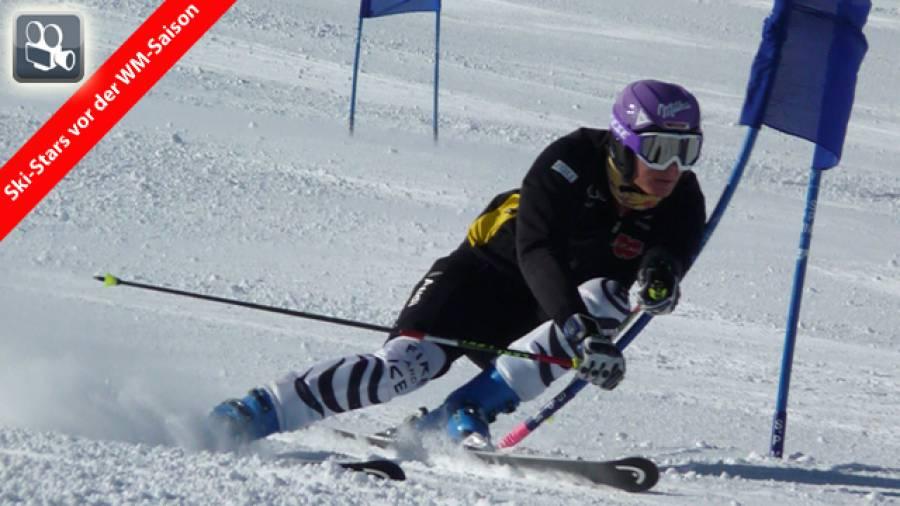 So trainiert unsere Ski-Elite – Ein Trainingstag mit dem DSV