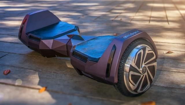 Hoverboard im Test – Ein kinderleichter Balanceakt?