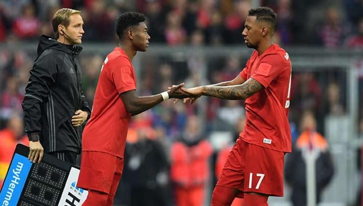 DFB-Pokal: 4. Auswechslung möglich