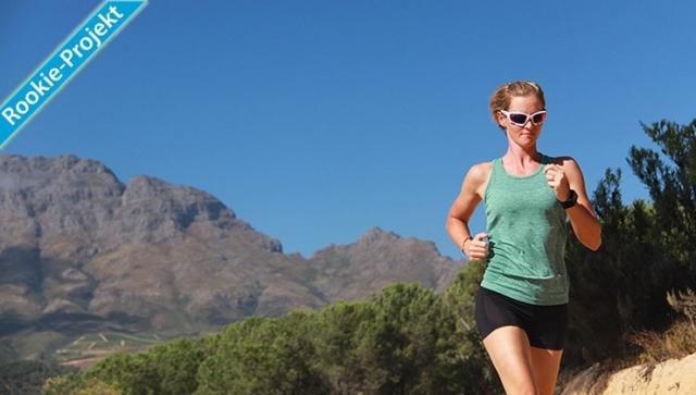 Vorbereitung auf den ersten Triathlon - So läuft es bei Patricia