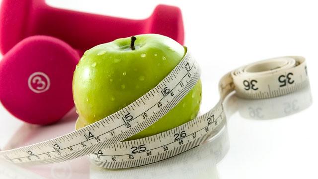 Das sind die Diät-Trends 2013