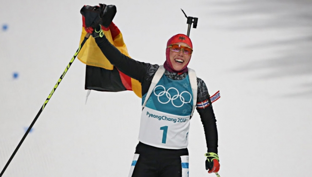 Was kostet eigentlich... eine Biathlon-Ausrüstung?