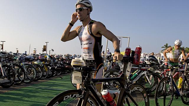 Ironman: Ernährungstipps für Triathleten von Craig Alexander