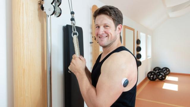 Matthias Steiner: Mein Fitness ABC für Menschen mit Diabetes