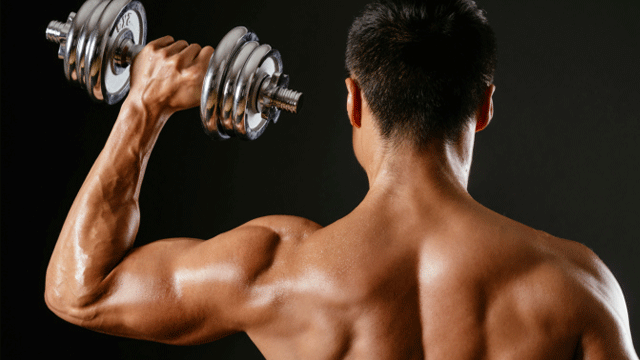 BCAAs können Muskelkater lindern