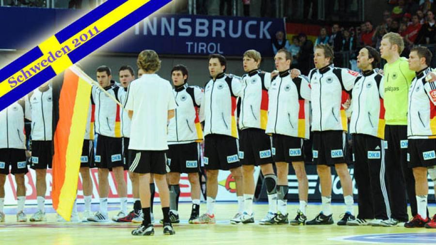 Deutschland bei der Handball WM 2011 - Kader, Gegner ...