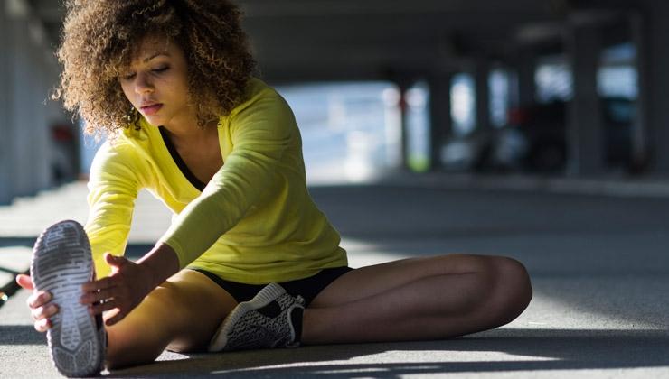 Vitale Faszien - bessere Koordination, Beweglichkeit und Wohlbefinden