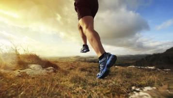Laufen mit Julia Derbfuß – Teil 1: Verschiedene Laufstile