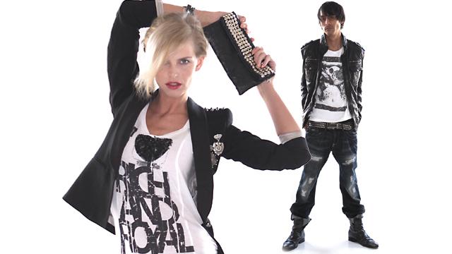Fetzige Mode von Rich and Royal – Die Herbst-Kollektion 2010