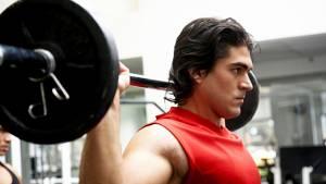 Allgemeine Trainingsprinzipien – Prinzip der progressiven Belastungssteigerung