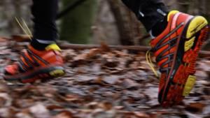 Offroad - Was ist der Unterschied zwischen Trailschuh und Laufschuh?