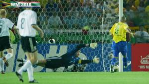 Rekorde bei der Fußball-WM