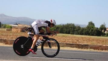 Klares Ziel: Iron Man Hawaii - Triathlet Markus Hörmann im Interview