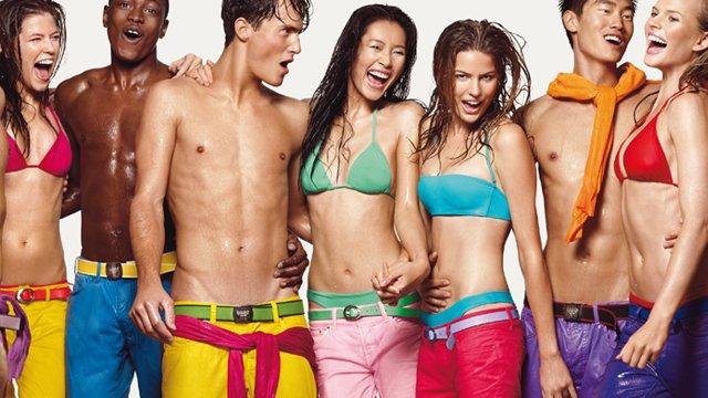 Trendfarben 2009 - Es wird bunt!