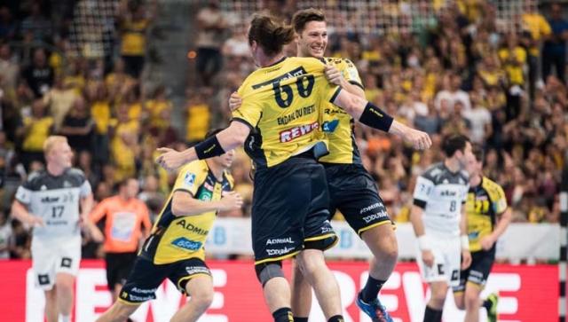 Handball – Wählt das Tor des Jahres