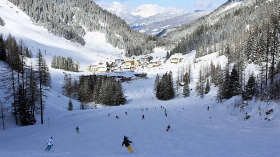 Zauchensee – Sportlich relaxen, spielerisch lernen