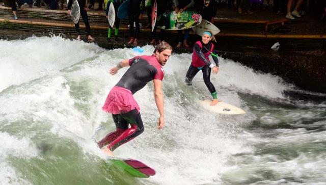Das erwartet Board-Liebhaber auf dem Surf & Skate Festival