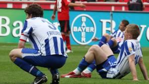 Rückblick auf die Bundesligasaison 2009/10 -  Teil1