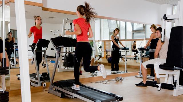 Zwei Trainingseinheiten pro Tag steigern die Fettverbrennung