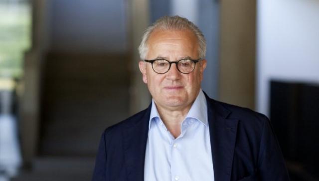 Amateure und Profis votieren für Kandidatur von Fritz Keller