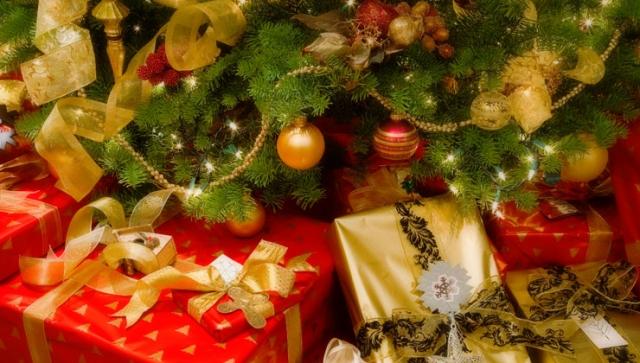 Sportlich – Geschenke zu Weihnachten
