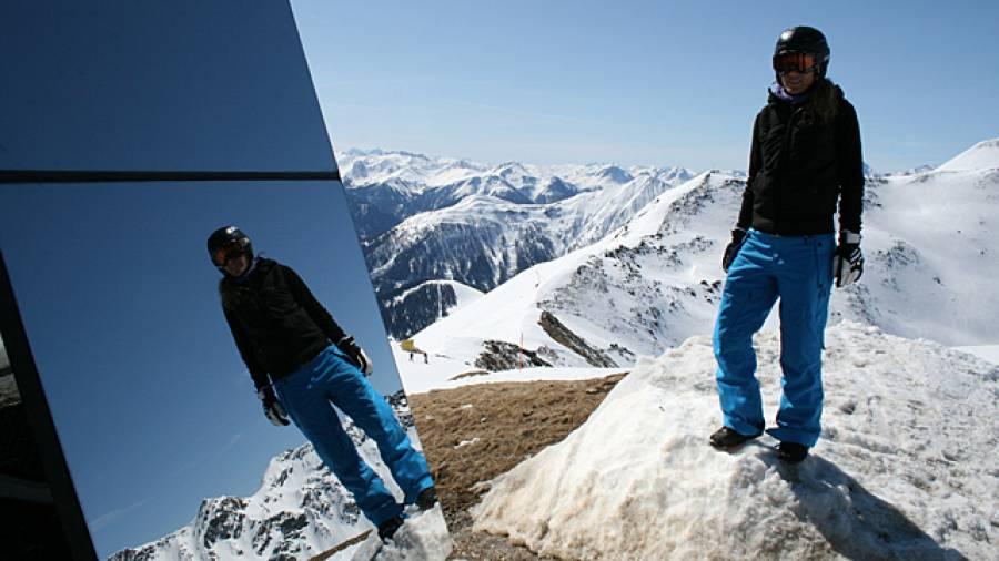 Mehr als nur Wintersport – Das Skigebiet Serfaus-Fiss-Ladis