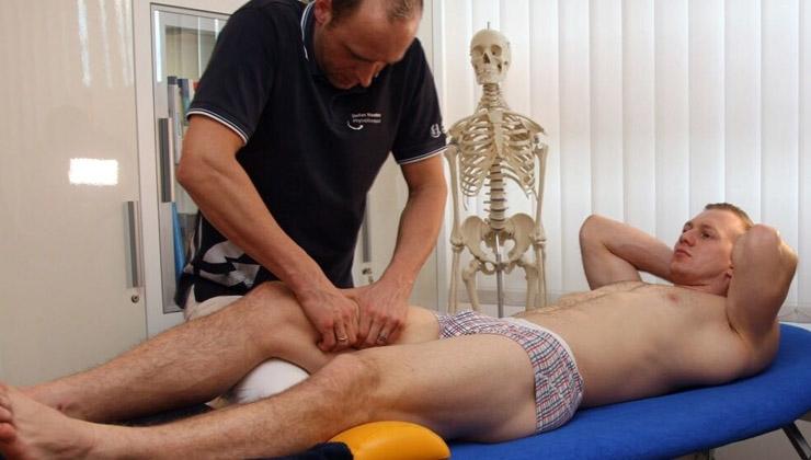 Osteopathie präventiv nutzen – Interview mit Francesco Friedrich