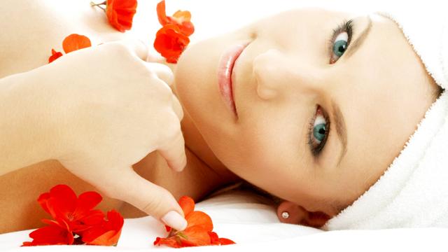 Dampfbäder fürs Gesicht - Wellness pur