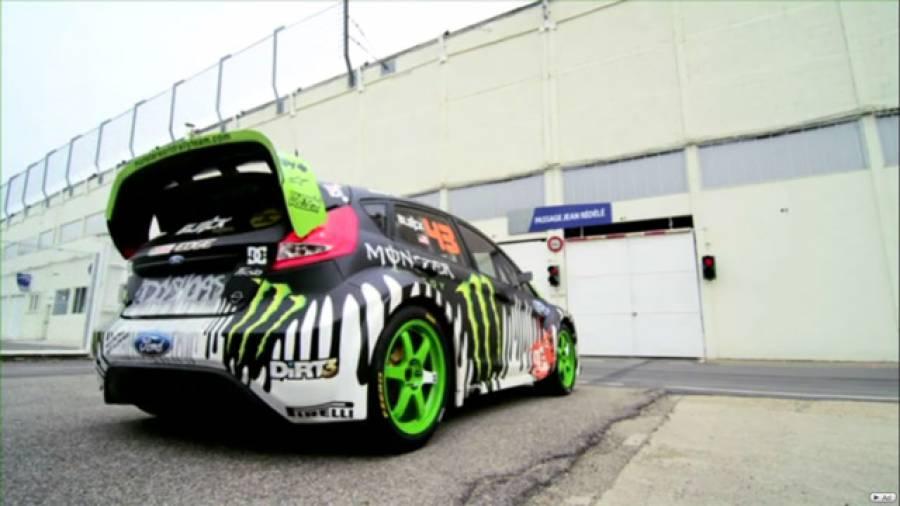 Motorsport extrem – das wohl coolste Autovideo im Netz