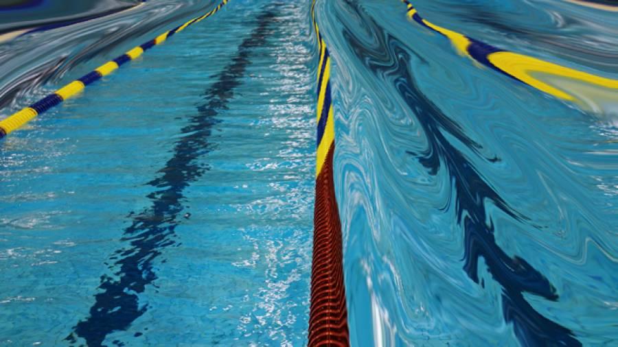 Sportpsychologie: Der Tunnelblick – Nur meine Bahn und ich