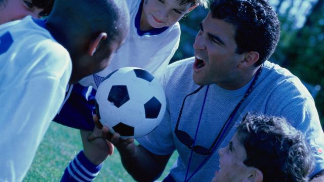 Kleine Coaching Tipps – Ansprache vor dem Wettkampf
