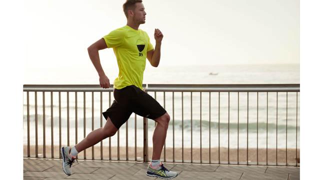 Was ist Natural-Running?
