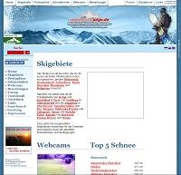 snowpage.de