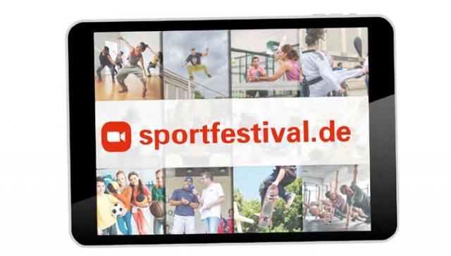Münchner Sportfestival findet 2021 erstmals digital statt