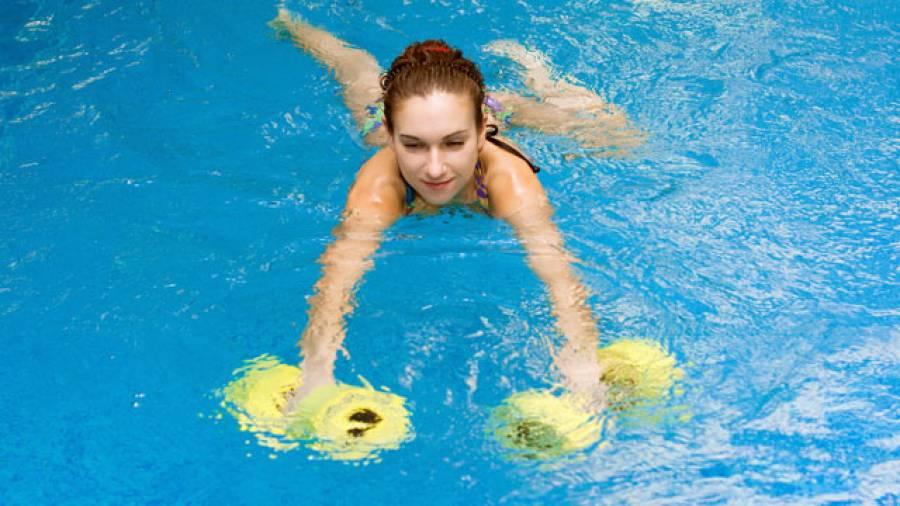 Interview: Warum ist Training im Wasser sinnvoll?