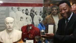 155 Jahre Sheffield FC – Der Geburtstag des Clubfußballs