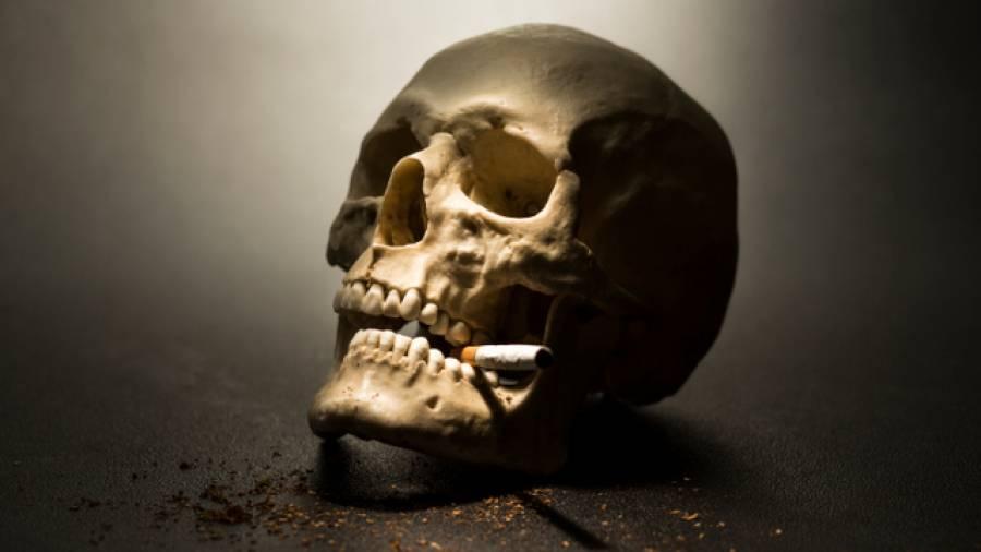 Neun verschenkte Jahre – So schädlich ist rauchen