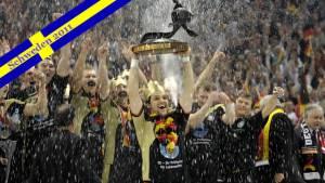 Die Geschichte der Handball-WM