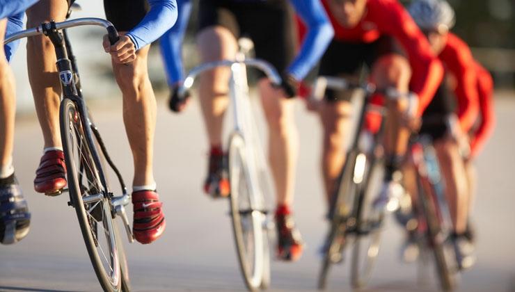 Sportarten im Gesundheitscheck: Radfahren