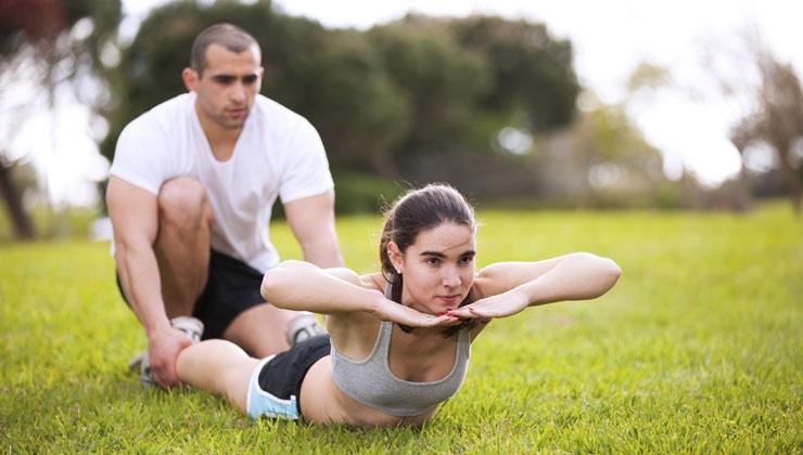 4 Gründe für Partnertraining