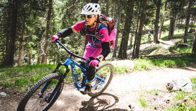 Digitale und reelle Rennrad- und Bike Camps nur für Frauen