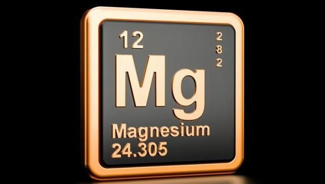 Magnesium – nicht jeder braucht einen Extra-Schub
