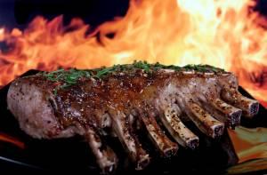 Diät Serie: Atkins - Abnehmen wie im Schlaraffenland