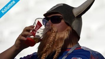 Business Goals (6) – Heiße Duelle, kühles Bier