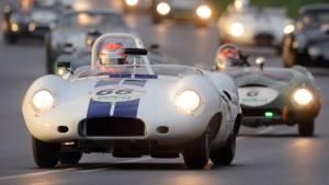 Le Mans, Monza, Spa – Traditionsreiche Rennstrecken im Fokus